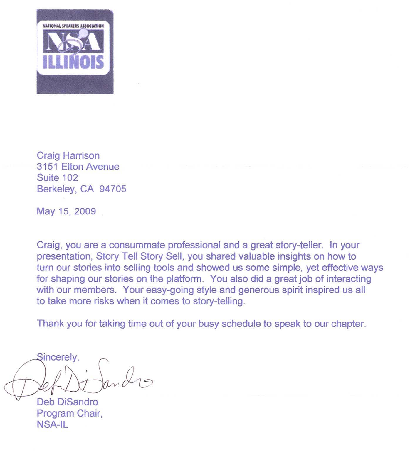 Service provider thank you letter 28 images thank you letter 9 service provider thank you letter expocarfo